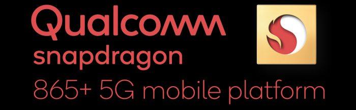 Snapdragon 865 Plus Banner