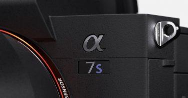 Sony Alpha 7S header