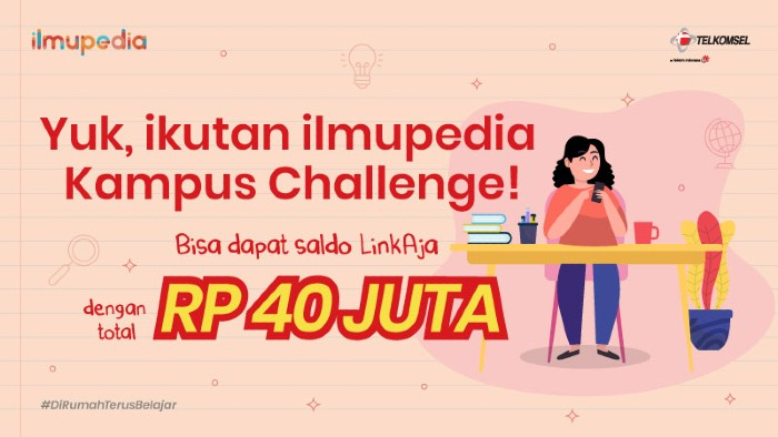 Telkomsel-kampus-challenge-Ilmupedia
