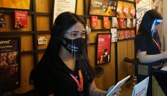 Tri Indonesia Kesehatan Protokol 2