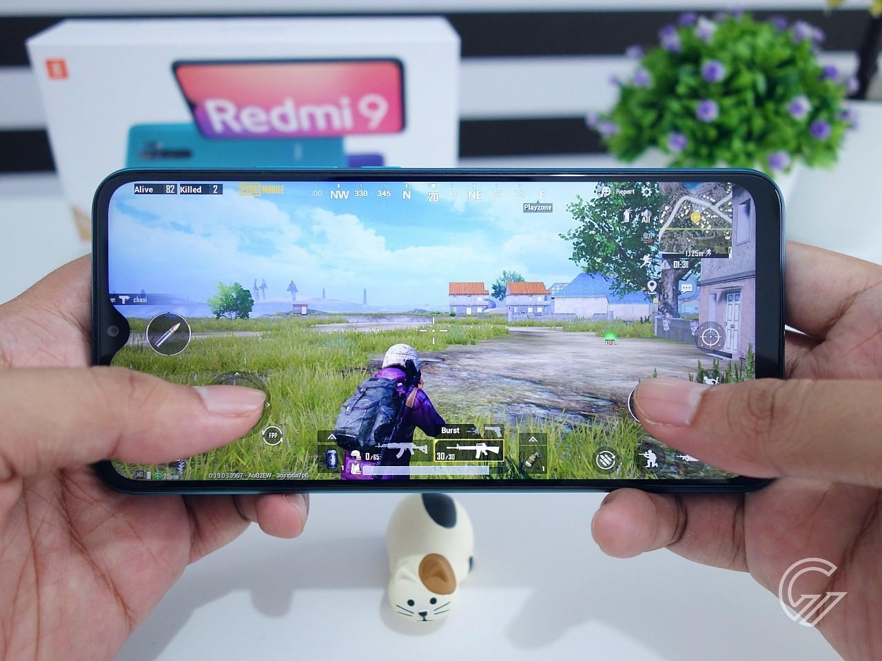 Cara update Game Turbo Xiaomi Header