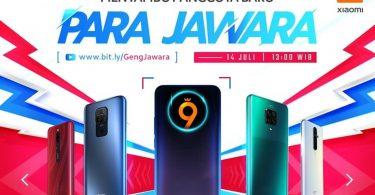 Xiaomi Siap Boyong Redmi 9 Series ke Indonesia, Ini Tanggal Peluncurannya Header.