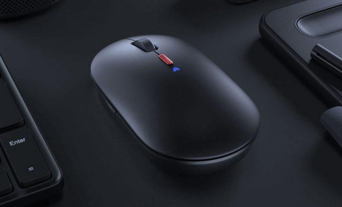 Xiaomi XiaoAI Smart Mouse Black