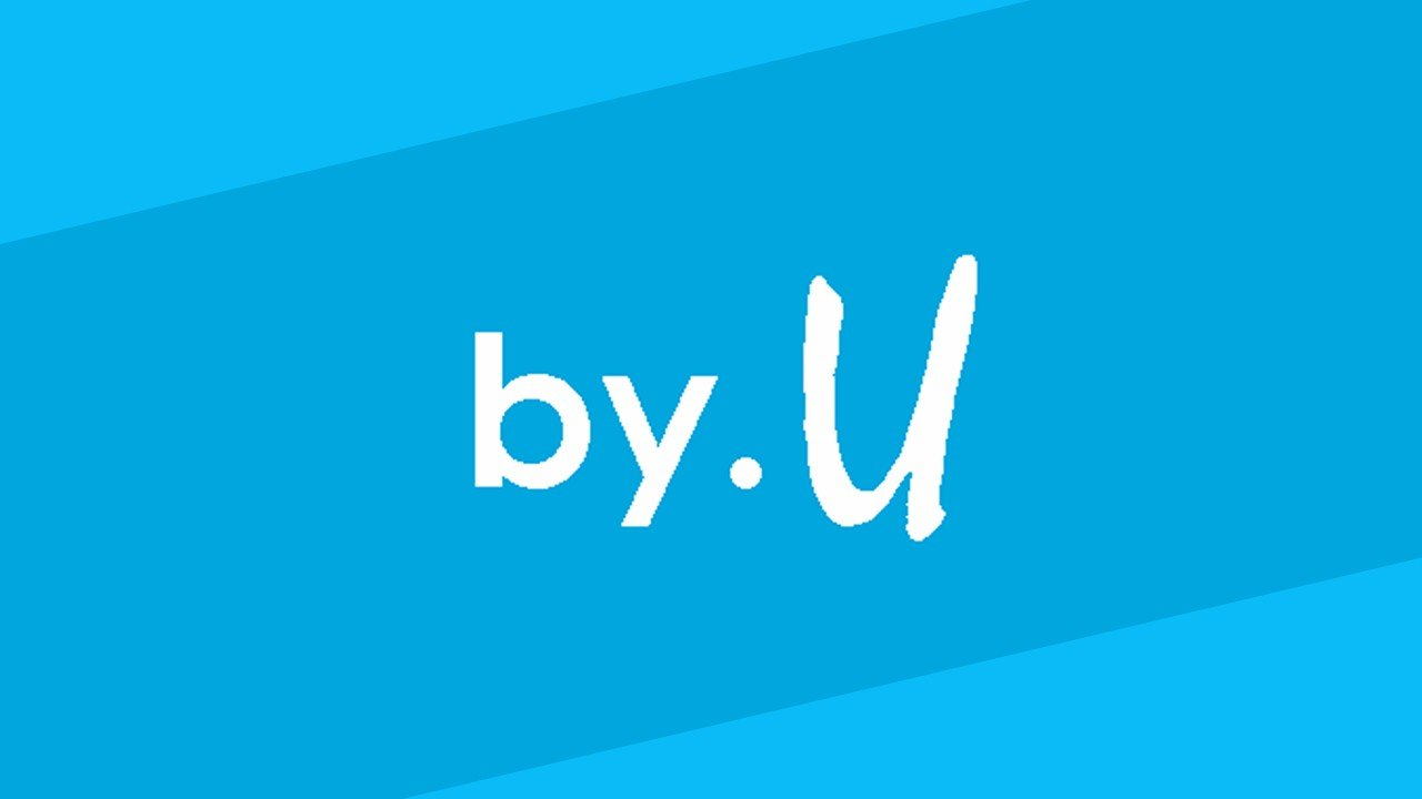 byU Logo Feature