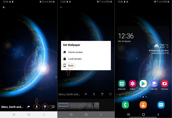 Cara-Mengaktifkan-Super-Wallpaper-MIUI-12-Earth-di-semua-Android-Smartphone-2