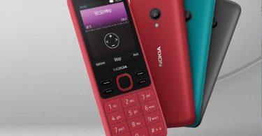 Cuma Rp 450 Ribu, Nokia 150 (2020) Sudah Bisa Dibeli Mulai Hari Ini Header.