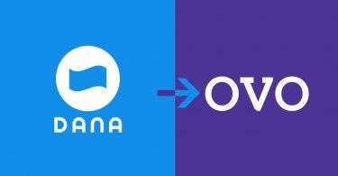 DANA OVO Logo