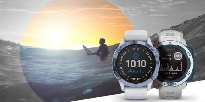 Garmin-fenix-6-Pro-Solar-Instinct-Solar-–-Surf-Edition