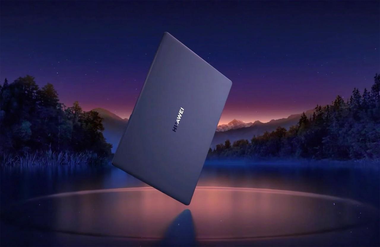HUAWEI MateBook X 2020 Black