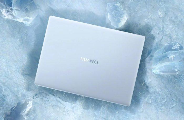 HUAWEI MateBook X 2020 White
