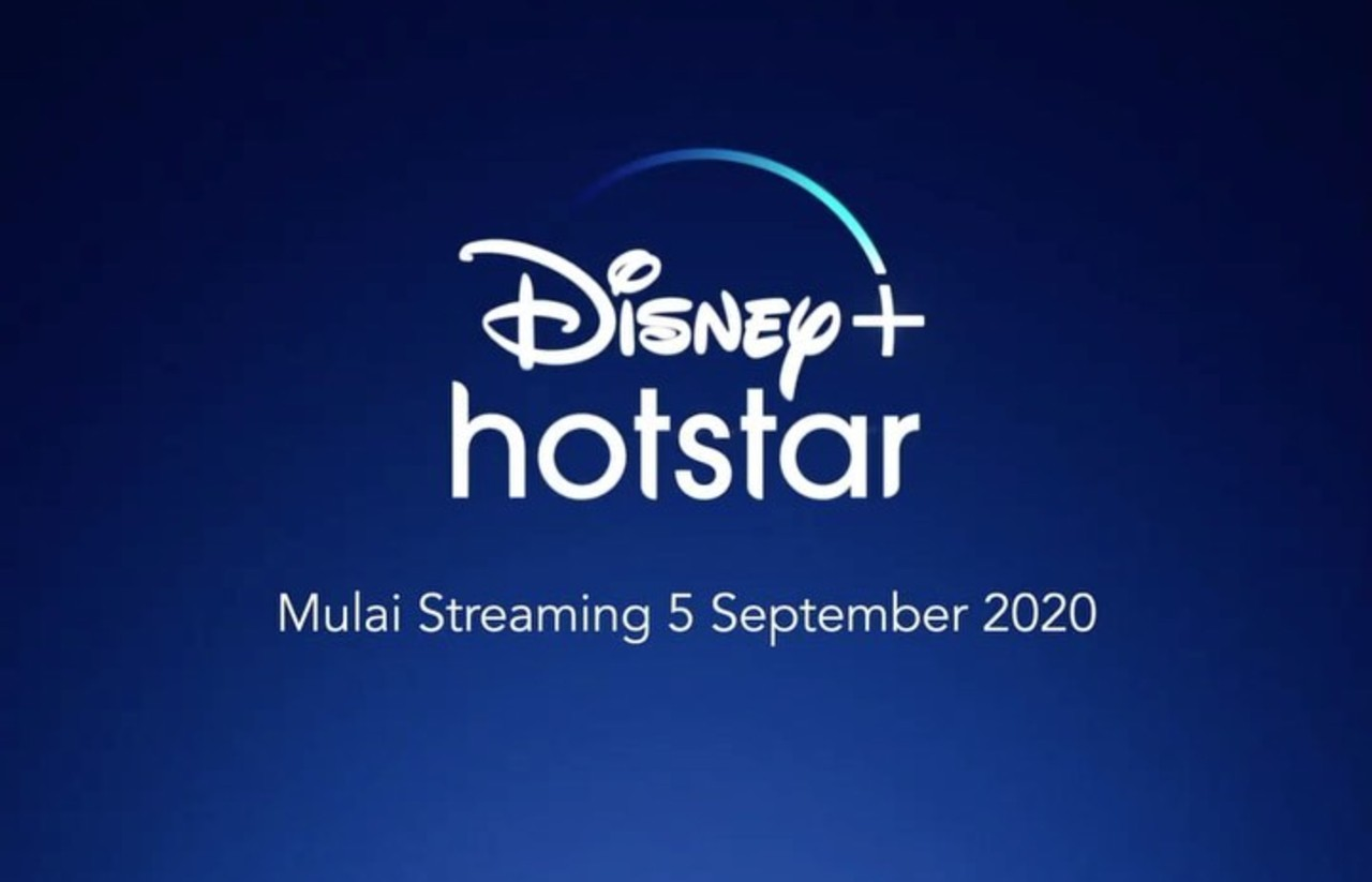 Kerjasama dengan Telkomsel, Disney+ Hotstar Bakal Mengudara 5 September 2020