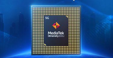 MediaTek Hadirkan System on Chip 5G Baru Dimensity 800U Header