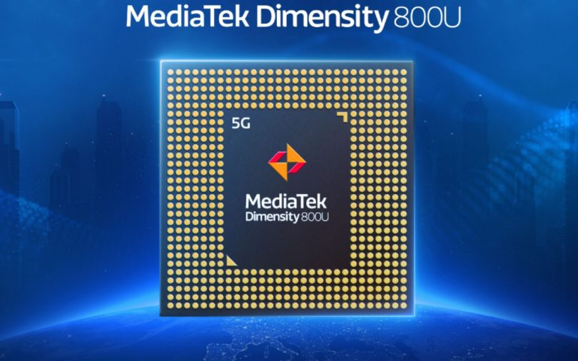 MediaTek Hadirkan System on Chip 5G Baru Dimensity 800U Header
