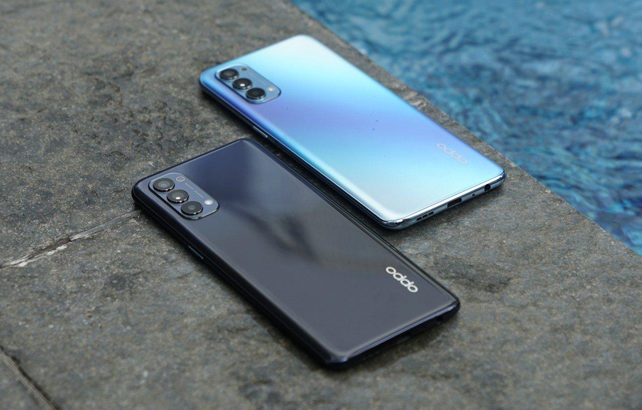 Daftar Harga Terbaru Smartphone OPPO di Indonesia Header