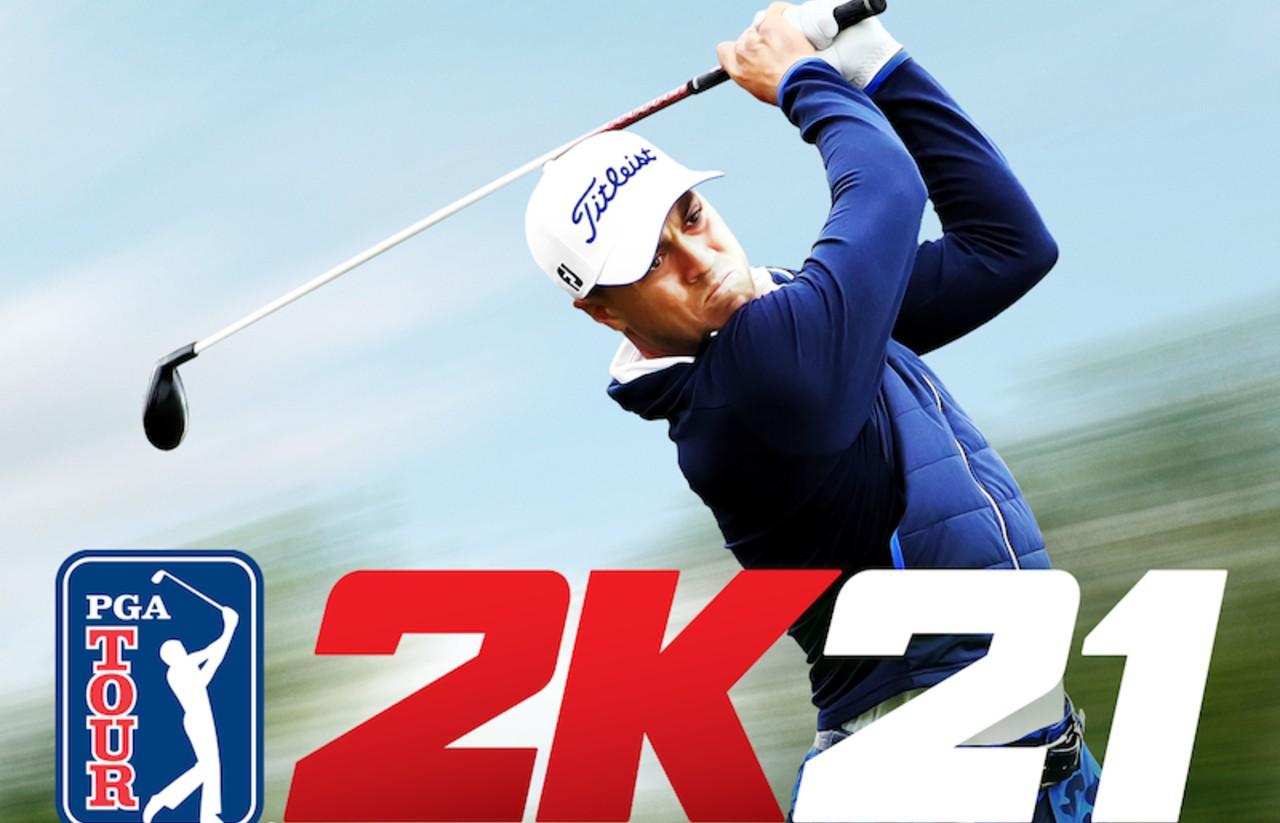 PGA TOUR 2K21 Resmi Hadir di Playstation 4 dan Rangkaian Xbox One Header
