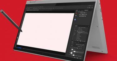 Punya Bodi Tipis, Lenovo IdeaPad Flex 5 Resmi Dipasarkan di Indonesia Header