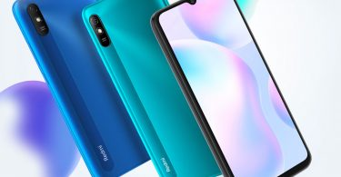 Redmi 9A Feature