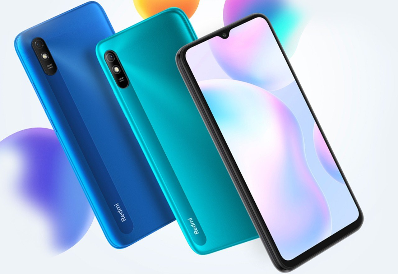 Header Xiaomi Redmi 9A Vs Redmi 8A