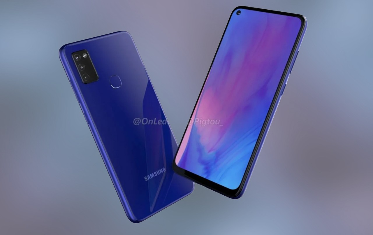 Samsung Galaxy M51 Leakz