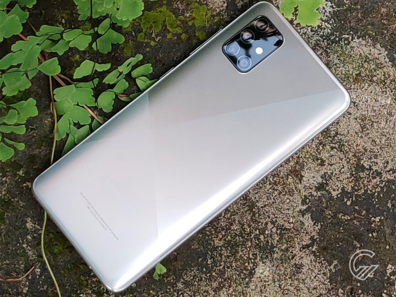 Header Samsung Galaxy A51