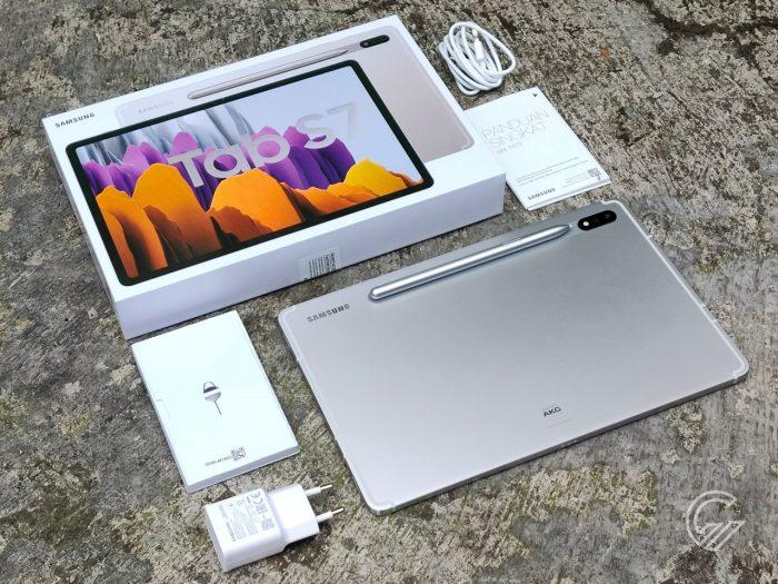 Samsung-GalaxyTabS7-AllPackage