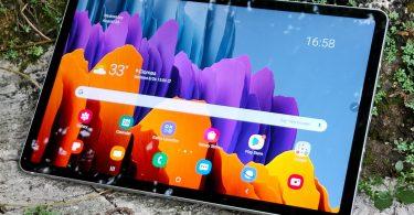 Samsung-GalaxyTabS7-DisplayLandscape
