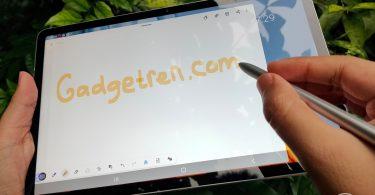 Samsung-GalaxyTabS7-Write