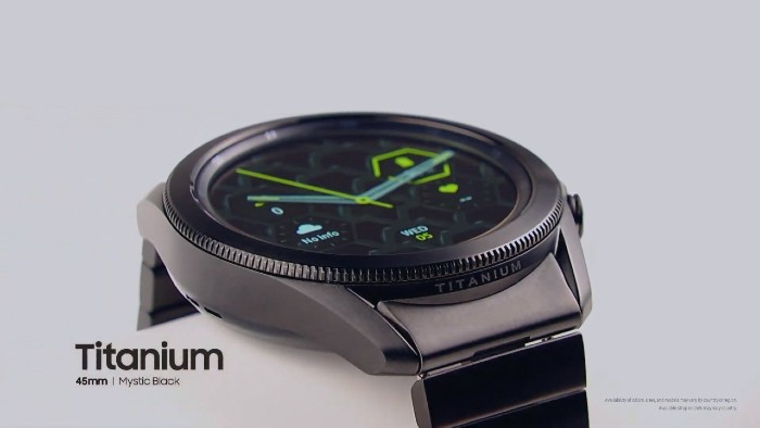 Titanium-45mm-Galaxy-Watch 3