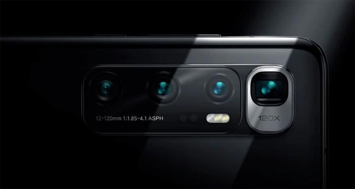 Xiaomi Mi 10 Ultra Cam