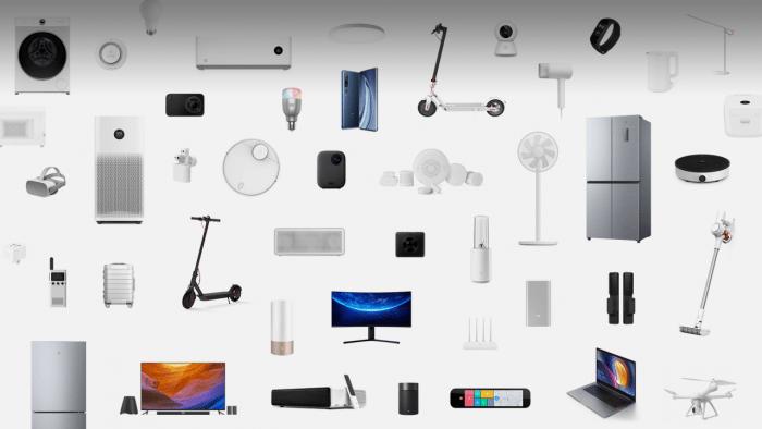 Xiaomi Mi Ecosystem