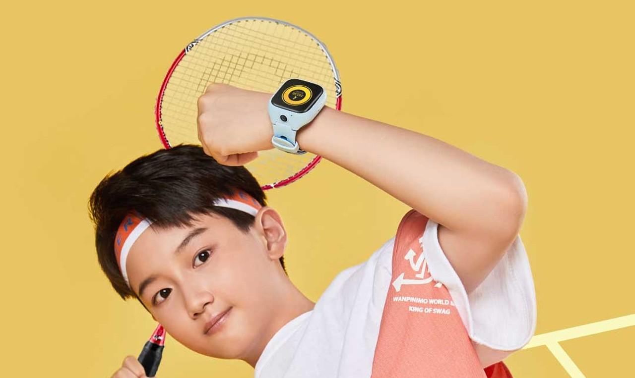 Xiaomi MiTu Kids Watch 4X Feature