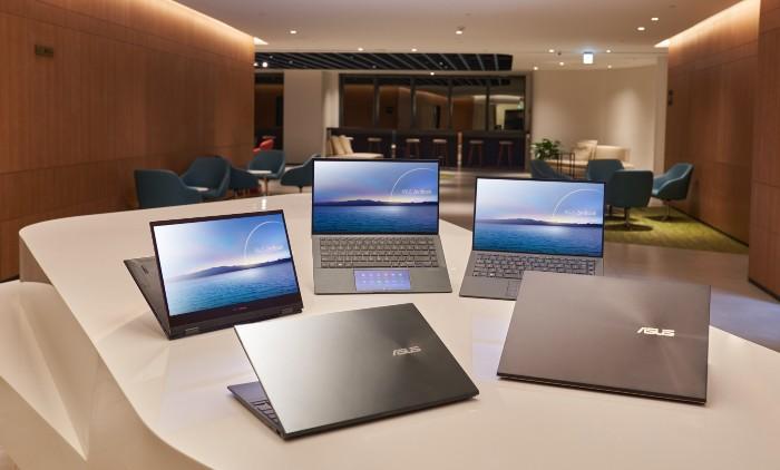 ASUS-Laptop-with-processor-Intel-Core-Gen-11.