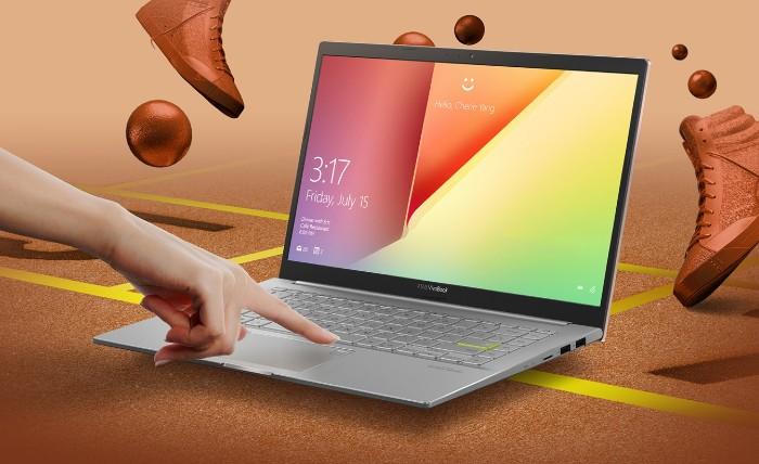 ASUS-VivoBook-Ultra-K413-Sensor-Fingerprint