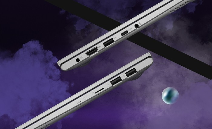ASUS-VivoBook-Ultra-K413-port