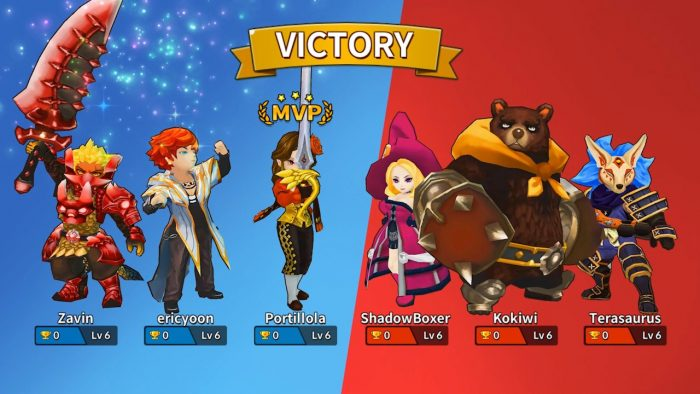 Arena Master 2 Win