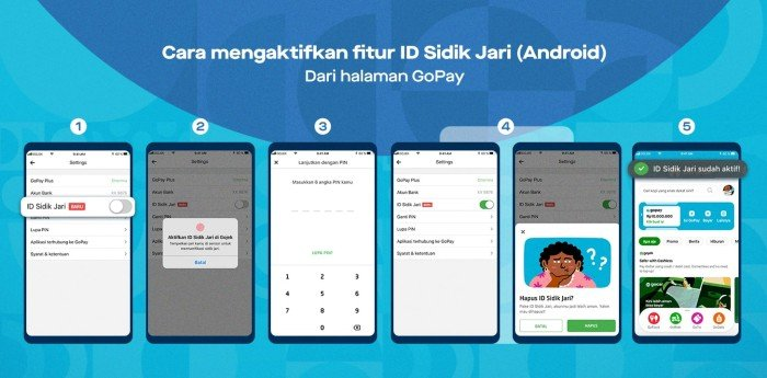 Cara-Mengaktifkan-Fitur-ID-Sidik-Jari-GoPay-di-Android.