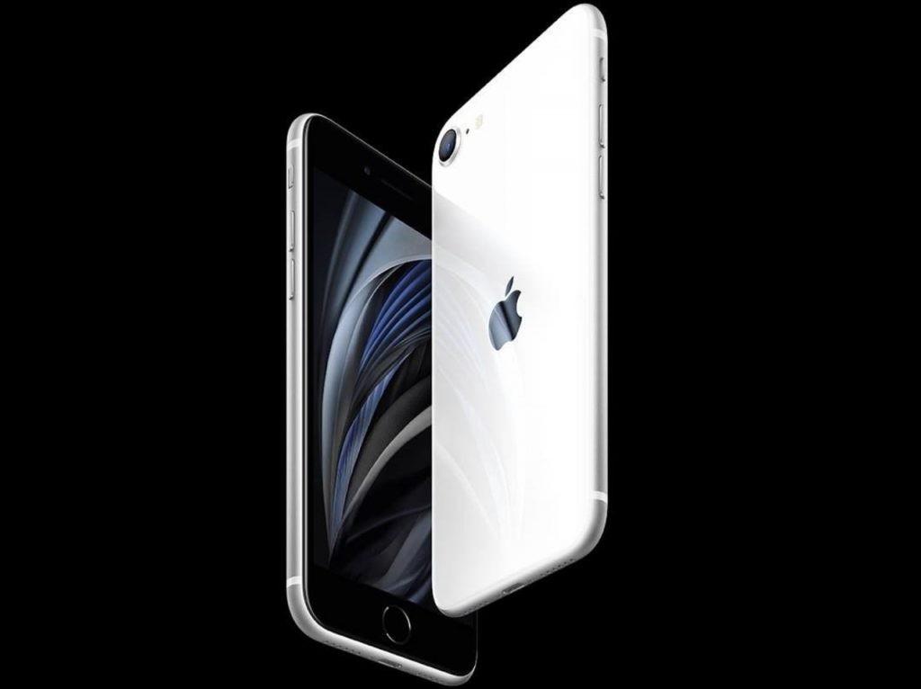 iPhone SE 2020 Vs iPhone 8 - Ada Peningkatan Apa Saja ...