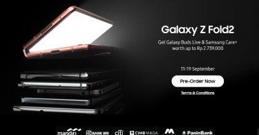 Dijual-Rp-33-Jutaan-Pre-Order-Samsung-Galaxy-Z-Fold2-di-Indonesia-Telah-Resmi-Dibuka-Header.