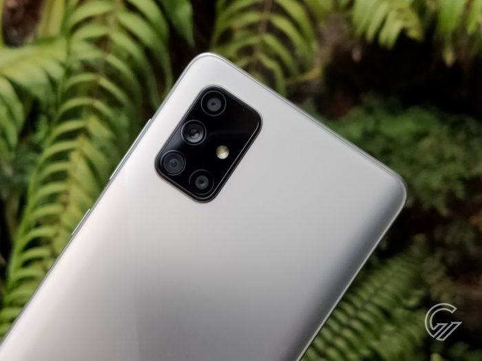 GalaxyA71-QuadCamera