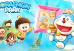 Game Puzzle Doraemon Park Dari LINE Resmi Bisa Dimainkan!