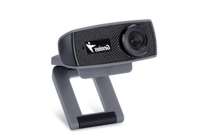 Genius HD FaceCam 1000X