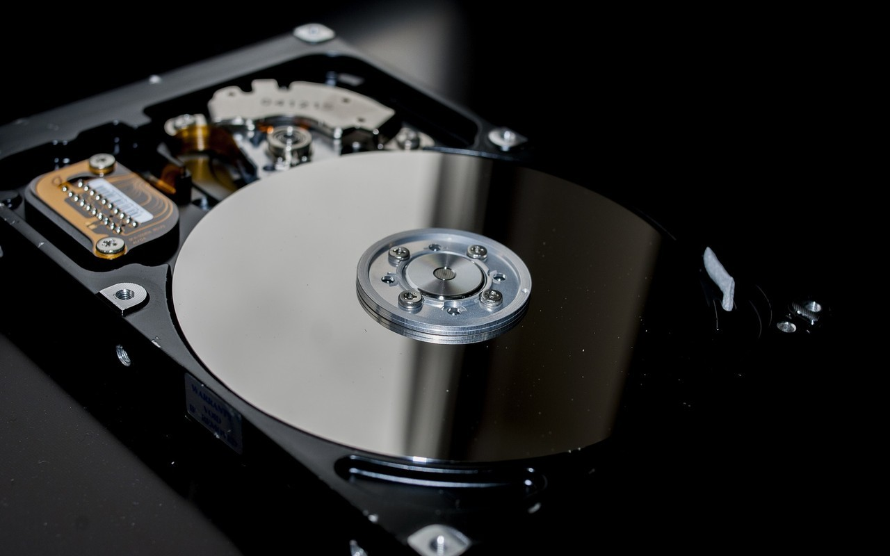 Cara Memeriksa Kesehatan Header Hard Disk