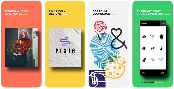 ICONA-Logo Designer