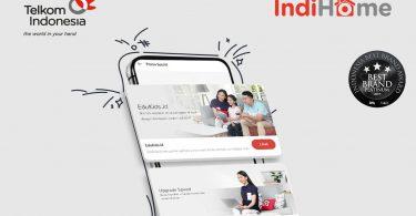 Indihome Smartphone Header