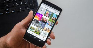 Instagram Grid Ukuran Foto
