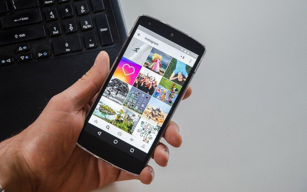 Cara Mengubah Tema Obrolan di Instagram Header
