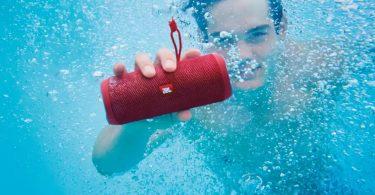 JBL Flip 4 Water