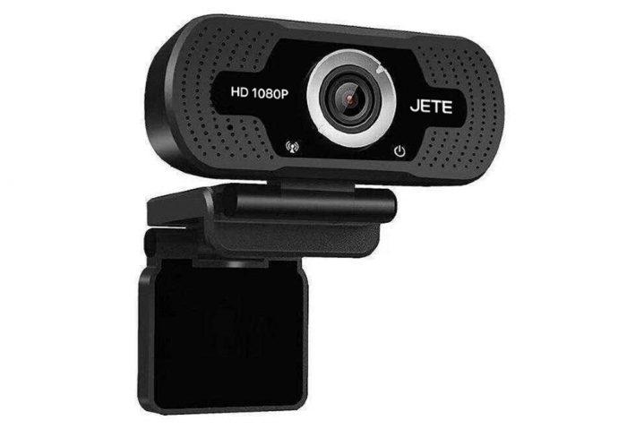 Jete W7 productnation Webcam.