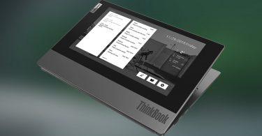 Lenovo ThinkBook Plus Feature