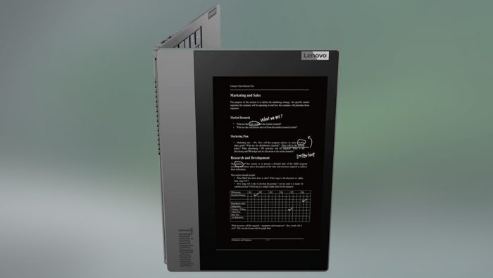 Lenovo ThinkBook Plus Write